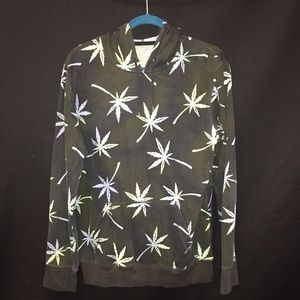"""On The Byas """"Flower"""" Thin Hoodie 🔥"""